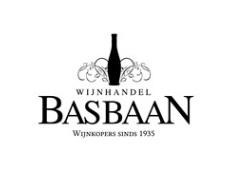 Logo Wijnhandel Bas Baan