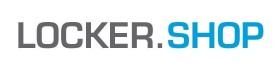 Logo Locker.shop