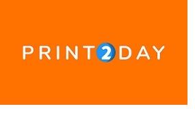 Logo Print2Day