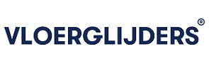 Logo vloerglijders