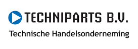 Logo Techniparts B.V.