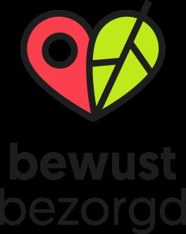logo bewust bezorgd